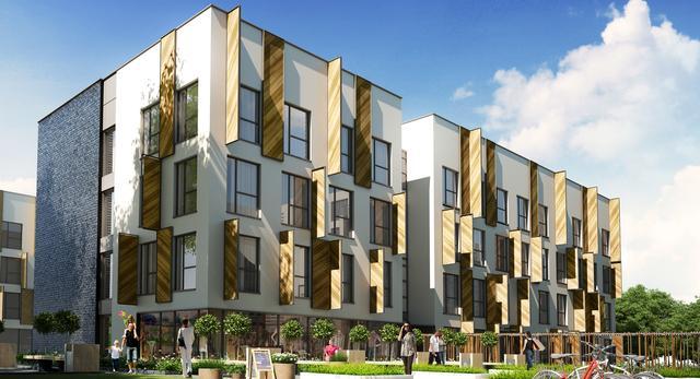 Rozpoczęcie budowy miniapartamentów na wynajem w Wilanowie planowane jest już na wiosnę