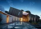 Norweska pracownia architektoniczna Snøhetta projektuje komfortowy dom pasywny – ZEB Pilot House